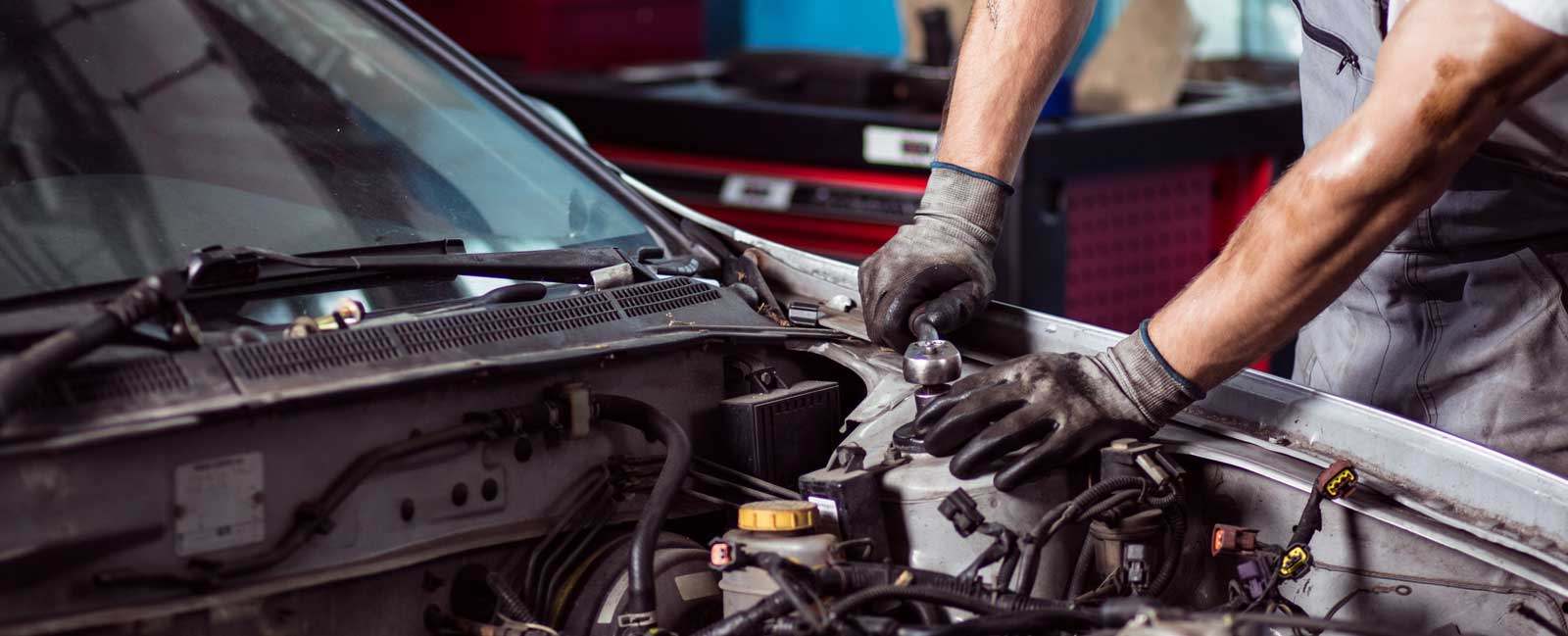 Your Family Owned Auto Repair And Service Center In New Iberia
